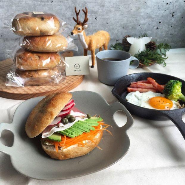 パン作り初心者におすすめ♡30分で作れるベーグルレシピ - Locari(ロカリ)