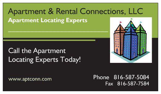 Apartment Locator Kansas City