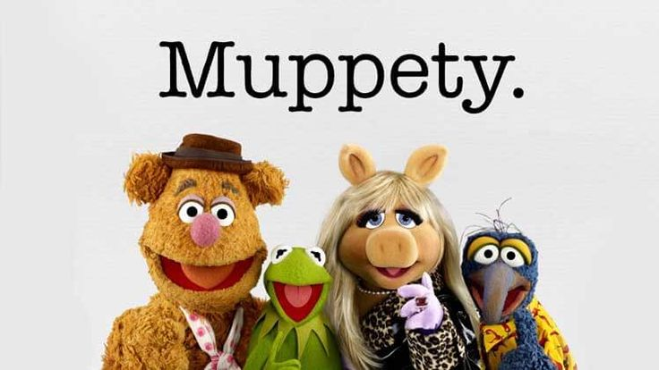 Muppety Dubbling PL