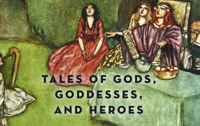 heroes of celtic and germanic mythology essay An important part of any mythology is the genealogy of gods, kings, and heroes the lordly families of homeric and post-homeric greece traced their ancestry to the legendary heroes of the trojan war — heroes who in turn traced their ancestry back to the gods.