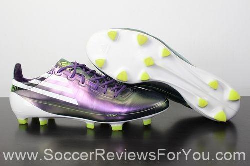 adidas F50 adiZero Messi 2010