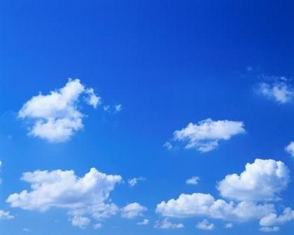 Modèle d'affaires social, analyse de la concurrence: sculpture sur nuages