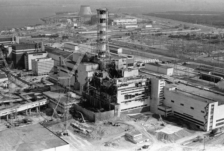 before chernobyl disaster - Google Search