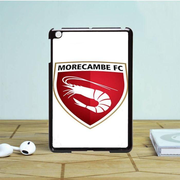 Morecambe Fc Logo iPad Mini 2 Case Dewantary