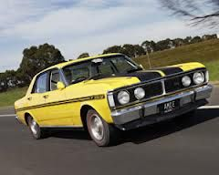 australian muscle cars - Google Search