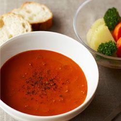特製オマール海老のビスク Soup Stock Tokyo