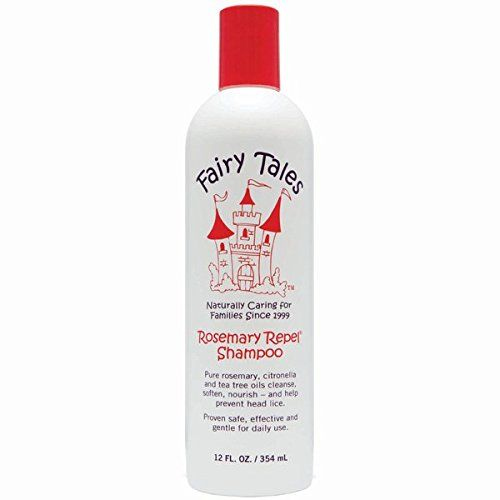 Fairy Tales Rosemary Repel Shampoo, 12 oz (Pack of 2) * Read more  at the image link.
