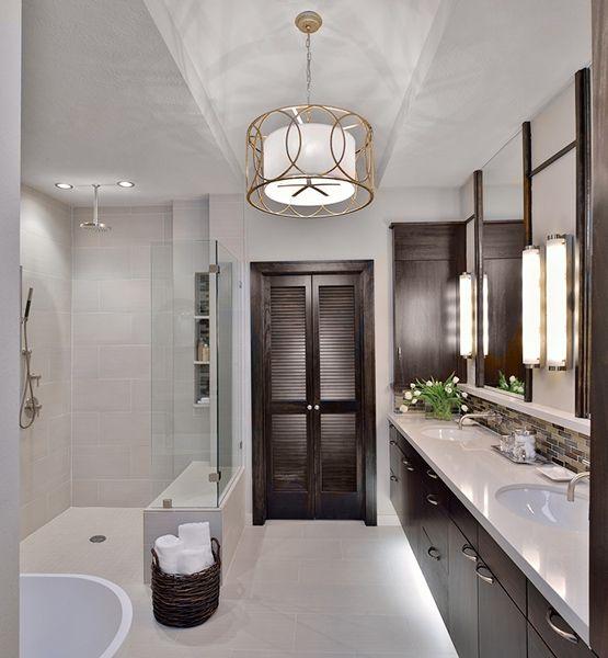Spa Bathroom: 18 Best Spa Themed Bathroom Ideas Images On Pinterest