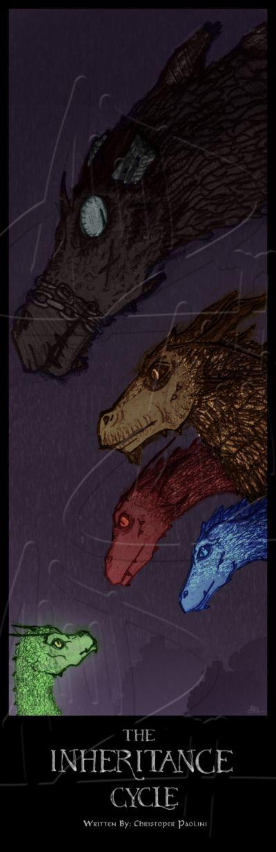 ... thorn murtagh saphira eragon firnin arya more cycle eragon arya dragon