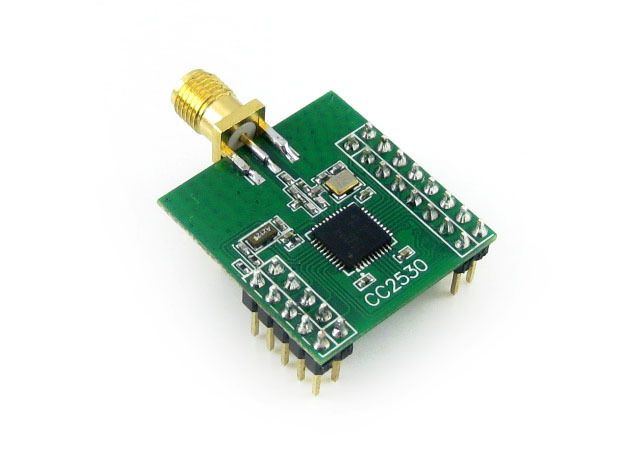 $12.99 (Buy here: https://alitems.com/g/1e8d114494ebda23ff8b16525dc3e8/?i=5&ulp=https%3A%2F%2Fwww.aliexpress.com%2Fitem%2FZigBee-Module-Core2530-CC2530F256RHAR-CC2530F256-Evaluation-Development-Board-Core-Kit-CC2530%2F32719680560.html ) ZigBee Module Core2530 CC2530F256RHAR CC2530F256 Evaluation Development Board Core Kit CC2530 for just $12.99