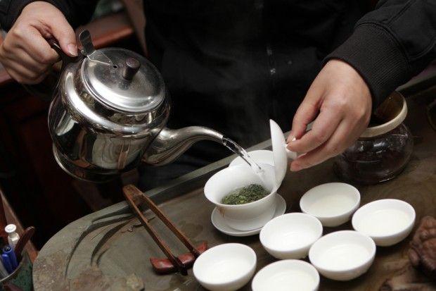 L'artigianato cinese in 3 prodotti tipici, che troverete alla Mostra Internazionale dell'Artigianato.