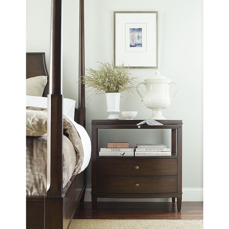 drexel bedroom set%0A Ath  n  e Night Stand from the Ath  n  e collection by Drexel Furniture