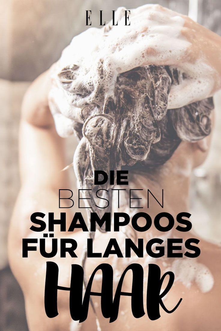 Das Sind Die Besten Shampoos Fur Lange Haare Gutes Shampoo Lange Haare Haare