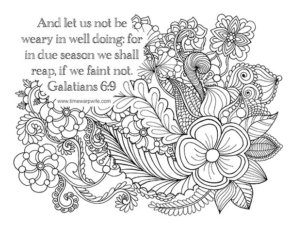 free printable christian coloring sheets from timewarpwife