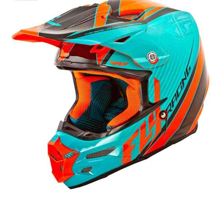 Fly Dirt Bike Helmets