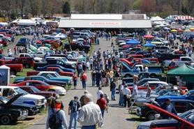 Carlisle Events hosts 10 world-renowned car, truck & motorcycle events every year!