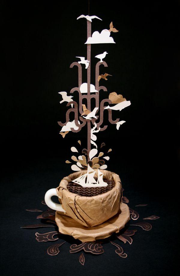 zim & zou- coffee dream