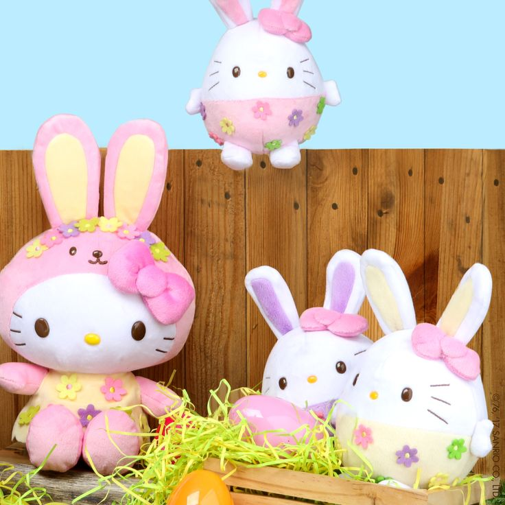 Last chance to get your favorite from our Easter Collection! Sure brighten up any room or desk.
