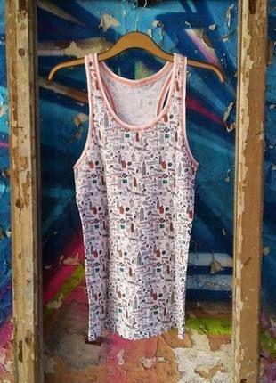 Kup mój przedmiot na #vintedpl http://www.vinted.pl/damska-odziez/bluzki-bez-rekawow/12356219-bokserska-zoo-york