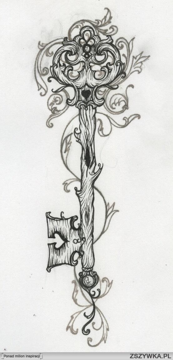 This would be a way cool tattoo