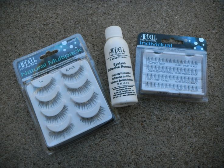 Ardell Lash Review