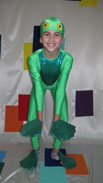 Костюм лягушки для мальчика фото