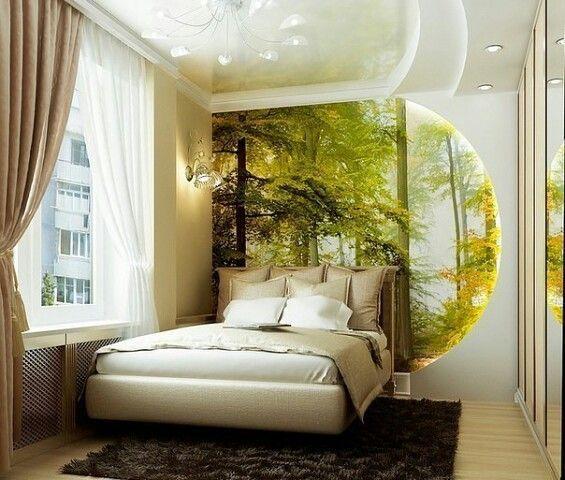 Ankleidezimmer, Schlafzimmer, Schlafzimmerdesign, Schlafzimmer Ideen, Ideen  Zur Innenausstattung, Innenarchitektur, Schlafzimmer Einrichtung, ...