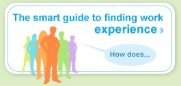 The smart guide to finding work experience in the #NHS