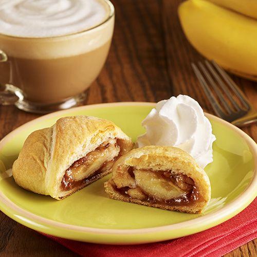Easy guava pastries recipe