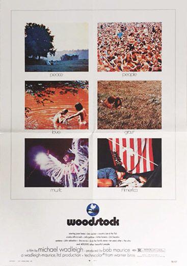 [Michael Wadleigh] - Woodstock (film) - 1970  Een film van Michael Wadleigh uit 1970 door Warner BrossFormaat 595 x 42 cmIn perfecte staatDruk 70/127  EUR 0.00  Meer informatie