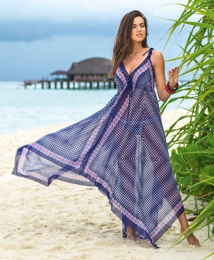 инкубатор часто сшить пляжное платье своими руками фото нашем сайте