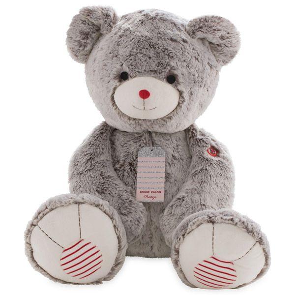Rouge xxl prestige oso gris 70cm