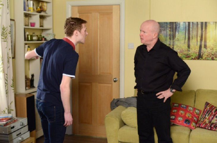 EastEnders Spoilers: Phil Mitchell Announces He's Giving Jay The Car Lot – Mitchell Family War Breaks Out, Plus What Is Phil Hiding?