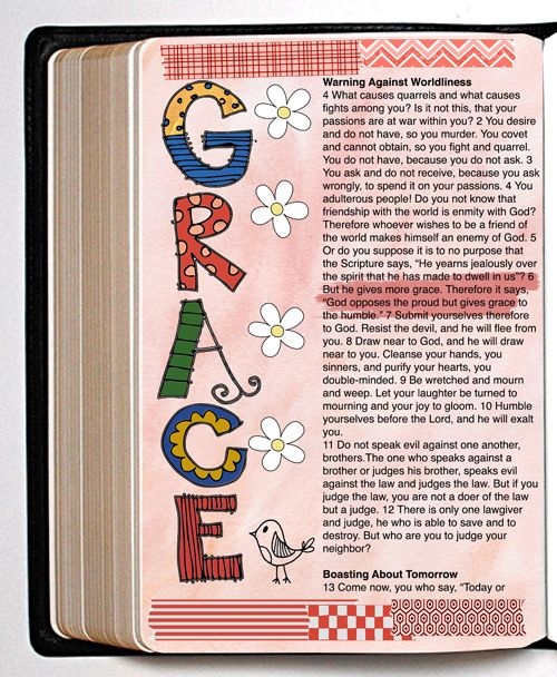 Free Bible Journal Printable - BibleJournalLove.com