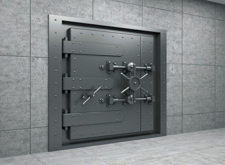 Best Vault Doors : Vault door bank safe