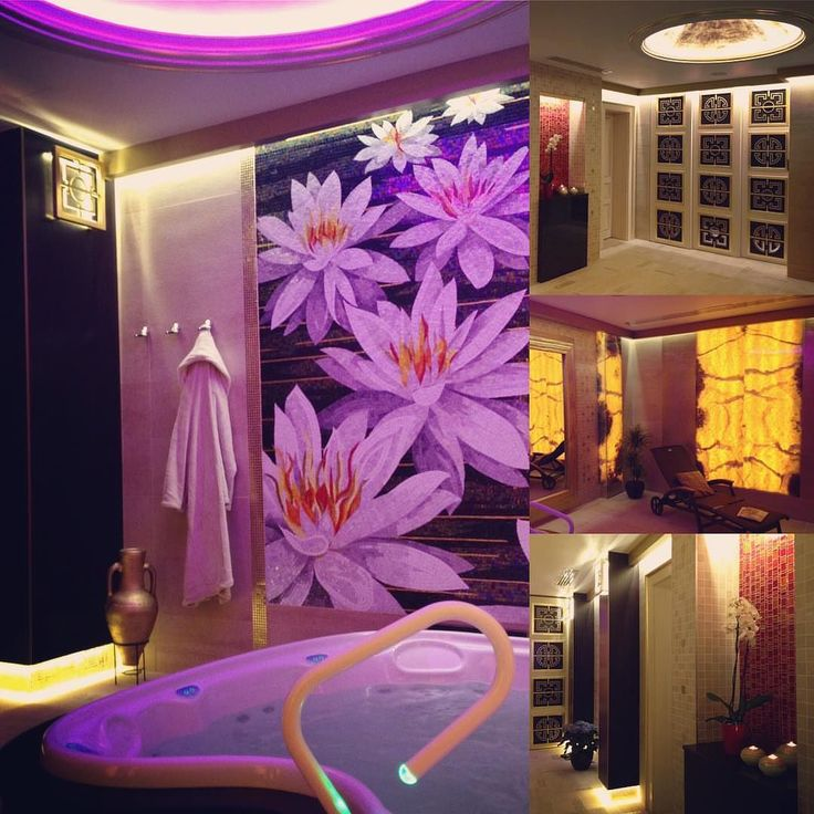 #sicis #flowerpower #artistic #mosaic designed by @leo_emotionofdesign for a #privatvilla #mindenmozaik #everythingismosaic #muveszi #mozaik #italy #ravenna #inst10 #ReGram @leo_emotionofdesign: #interiordesign #interior #luxuryvilla #classicinterior #luxuryspa #spadesign #goldmosaic #sicismosaic #libertymosaic #onix #mosaic #mosaics #artmosaic #mosaicart #waterlily