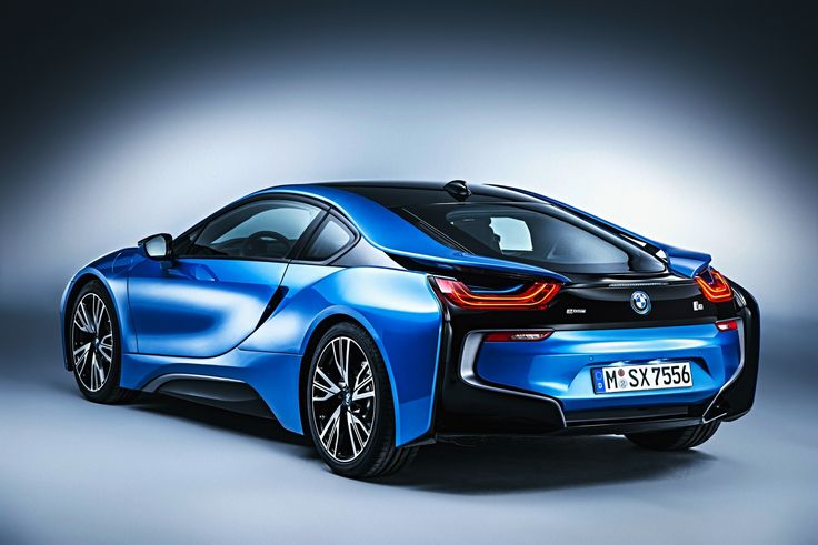 bmw i8 pictures | BMW i8 Final Specs Revealed, Deliveries to Start in June