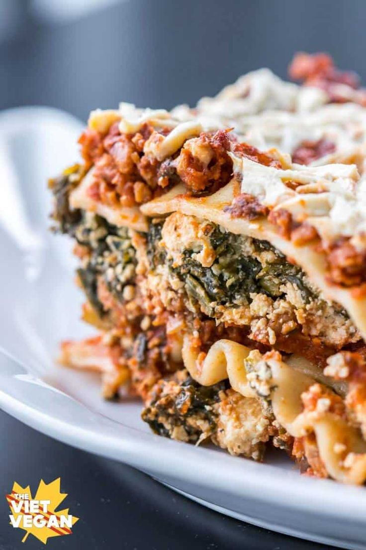 21 Perfect Vegan Pasta Recipes To Delight Your Dairy-Free Tastebuds