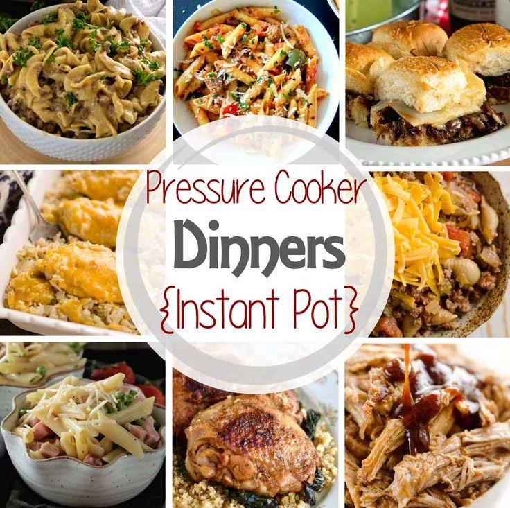 250 Best Pressure Cooker Instant Pot Images On Pinterest