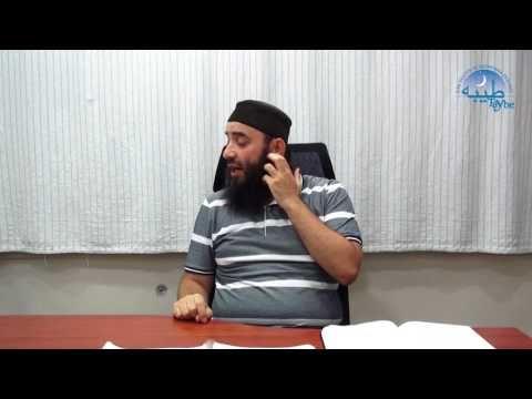 Müslüman Kardeşinin Pazarlığı Üzerine Pazarlık Yapmanın Hükmü Nedir? – Fatih Bulut - YouTube