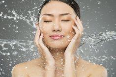 4 étapes pour vaincre la peau déshydratée