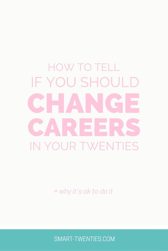 The 25+ best How to change careers ideas on Pinterest Career - career change cover letter