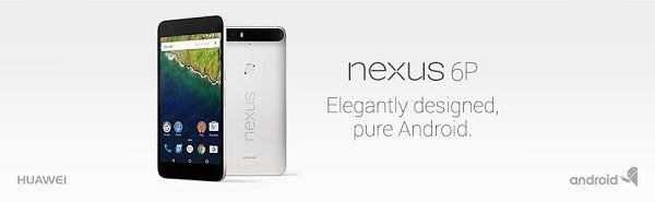best cell phones deals : Huawei Nexus 6P Unlocked Smartphone 64GB US Warranty (Silver)