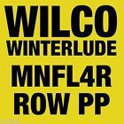 #lastminute  Wilco Winterlude Ticket Chicago Theatre Sunday 2-26 Floor MNFL4R Row PP Center #deals_us