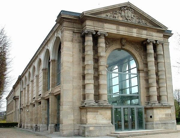 Galerie nationale du Jeu de Paume - Paris