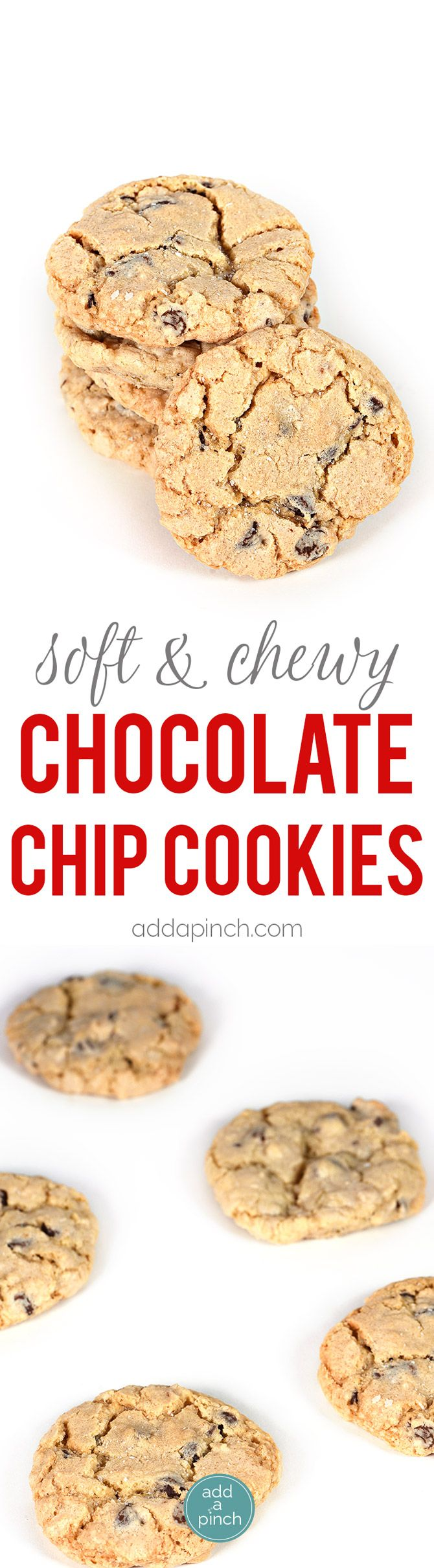 330 best CHOCOLATE CHIP COOKIE LOVERS images on Pinterest ...