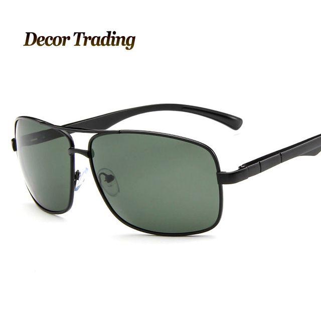 2017 new polarize güneş gözlüğü erkekler retro tarzı metal çerçeve sürüş güneş gözlükleri óculos feminino 2014
