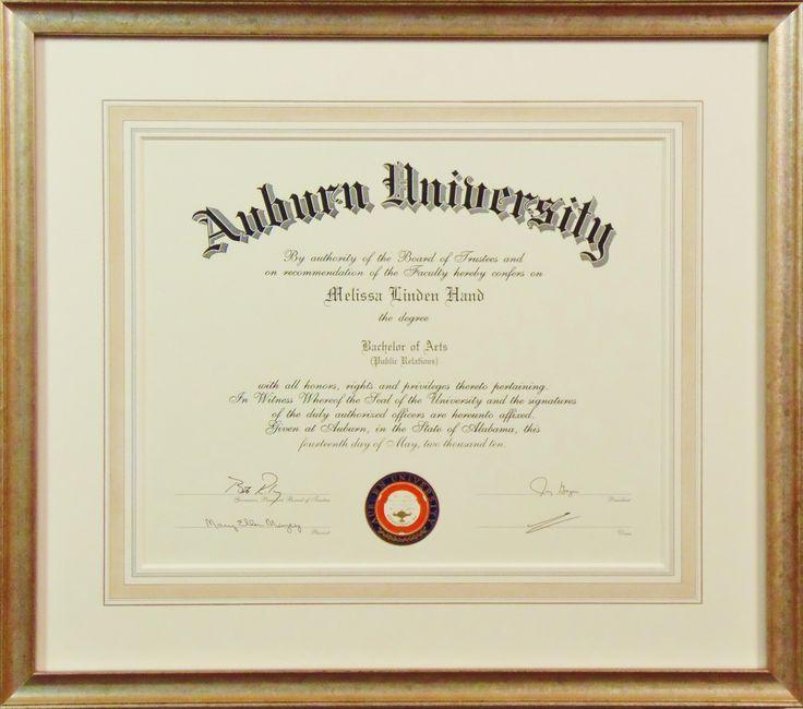 Best Diplomas Documents  Graduation Memorabilia Images On