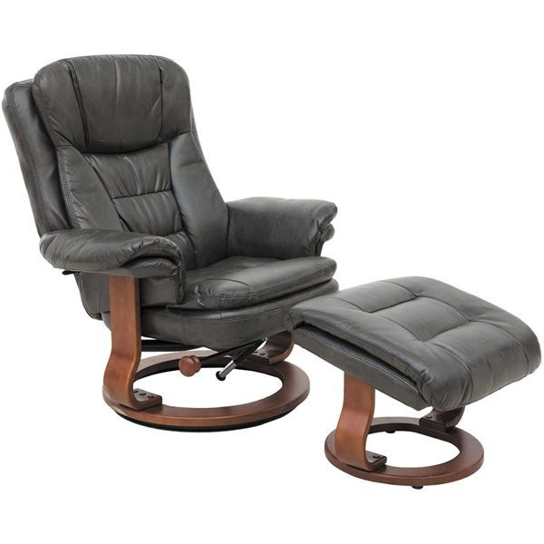 Duke Stress Free Recliner With Ottoman By Cambridge Home Is Now Available At American Furniture Wa Recliner With Ottoman American Furniture Furniture Warehouse