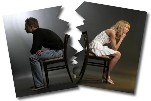 как пережить расставание с любимым человеком